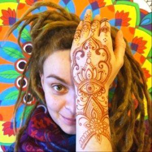 agata wójt henna