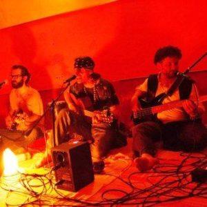 pachamama band