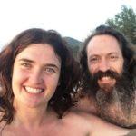 Aleksandra Grzebalska & Ananda Amit Goldenberg