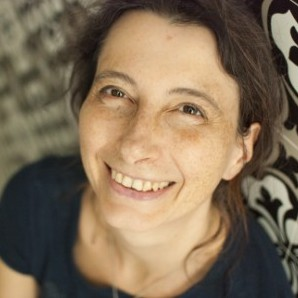Katarzyna Barczyńska