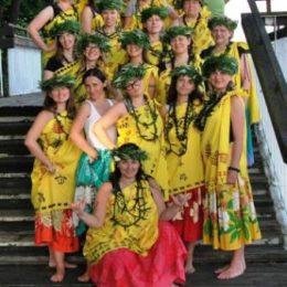 Szkoła tańca hawajskiego MOC ALOHA