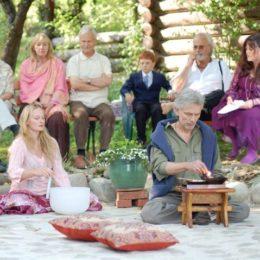 Centrum Terapii Homa i Ekowioska Bhrugu Aranya