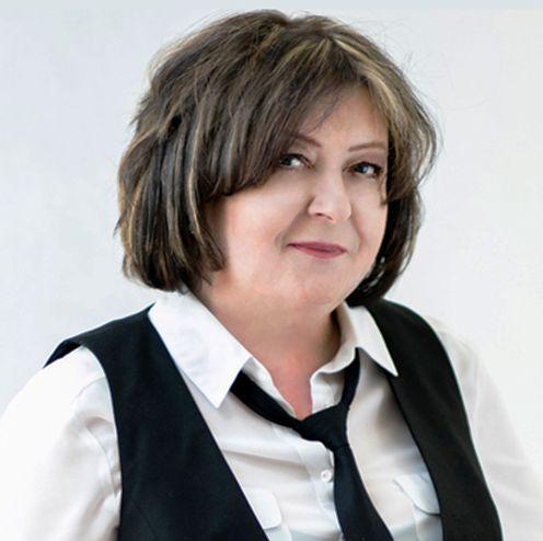 Zofia Nieścior