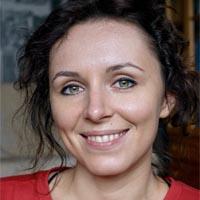 Angelina Romaniuk