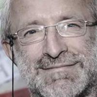 Grzegorz Lindenberg Festiwal Wibracje sztuczna inteligencja, edycja genów