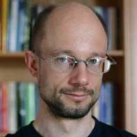 dr Krzysztof Kolecki