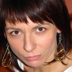 Alicja Malinowska