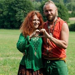 Ewa Satnam & Maciej Marczak