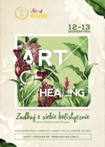 targi art of healing