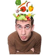móżg warzywa Festiwal Wibracje