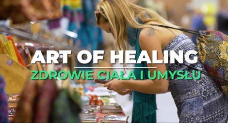 Zdrowie i umysł: targi Art of Healing