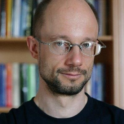 Dr n. hum. Krzysztof Kolecki