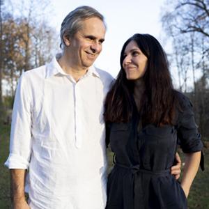 Katarina Hellström i Maurizio Mazzetto Festiwal Wibracje