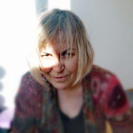 Anna Gubernat