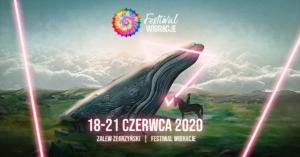 Festiwal Wibracje 2020 warszawa Białobrzegi