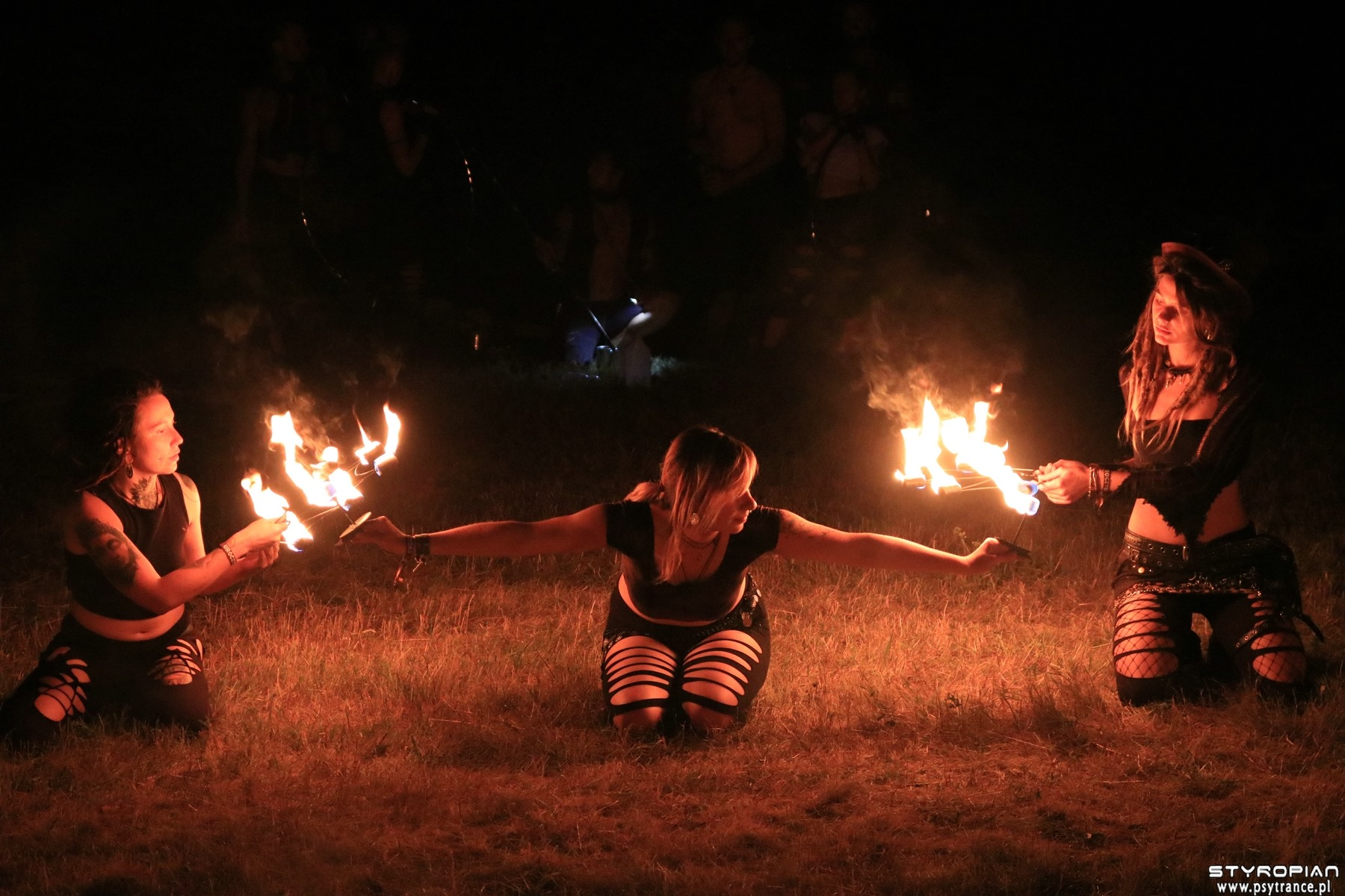 FORM – FireShow Or More