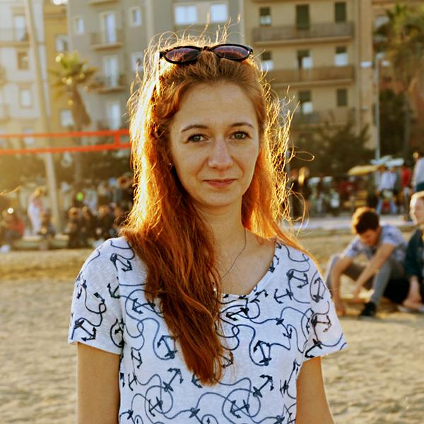 Monika Paluchowska