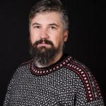 PhD Jędrzej Morawiecki