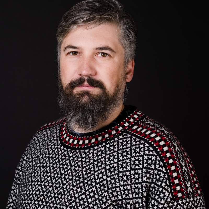 Dr Jędrzej Morawiecki