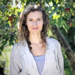 Magdalena Dembowska