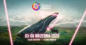 Nowy termin Festiwal wibracje