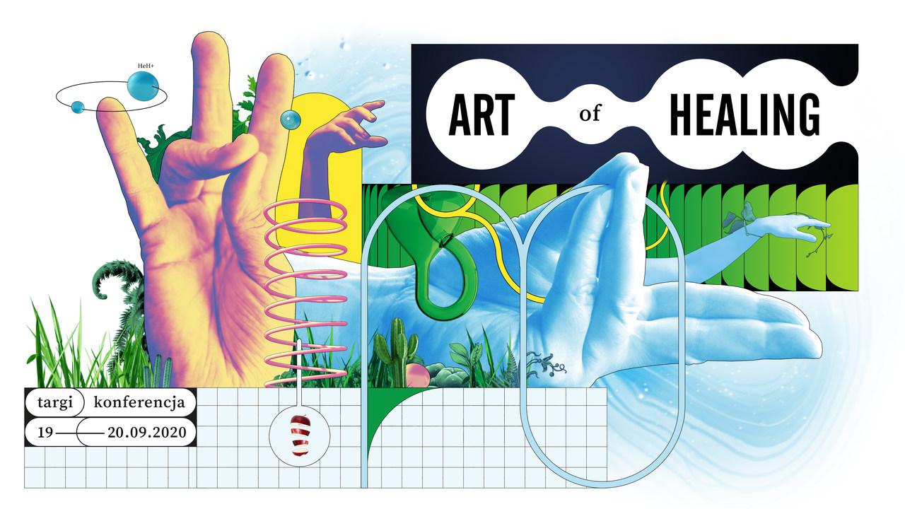 Art of Healing – druga edycja unikatowych targów!