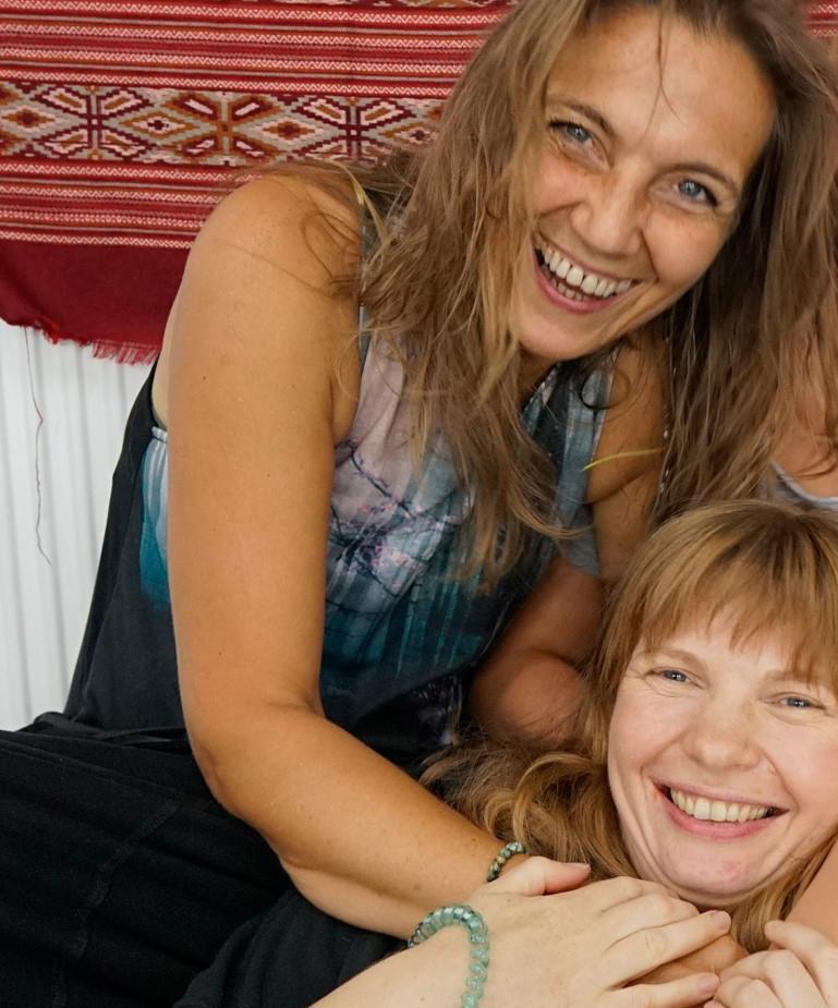 Anna Sierpowska & Marta Sito