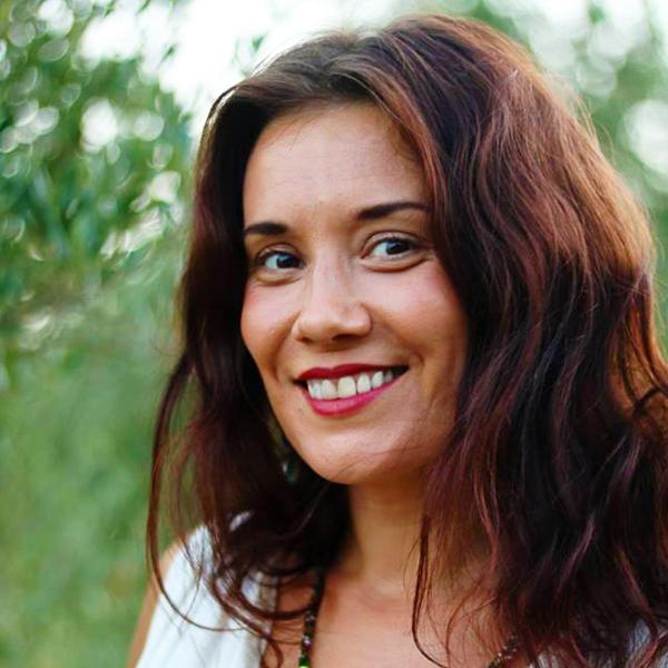 Dagmara Gmitrzak