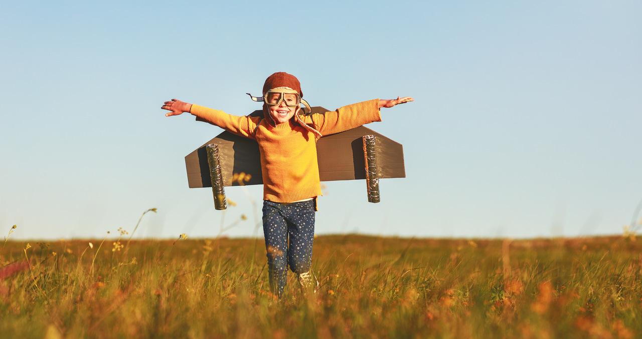 Zdrowie dzieci a naturalna jonizacja ujemna powietrza