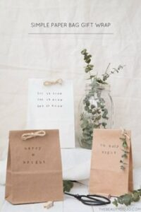 eko prezenty na święta
