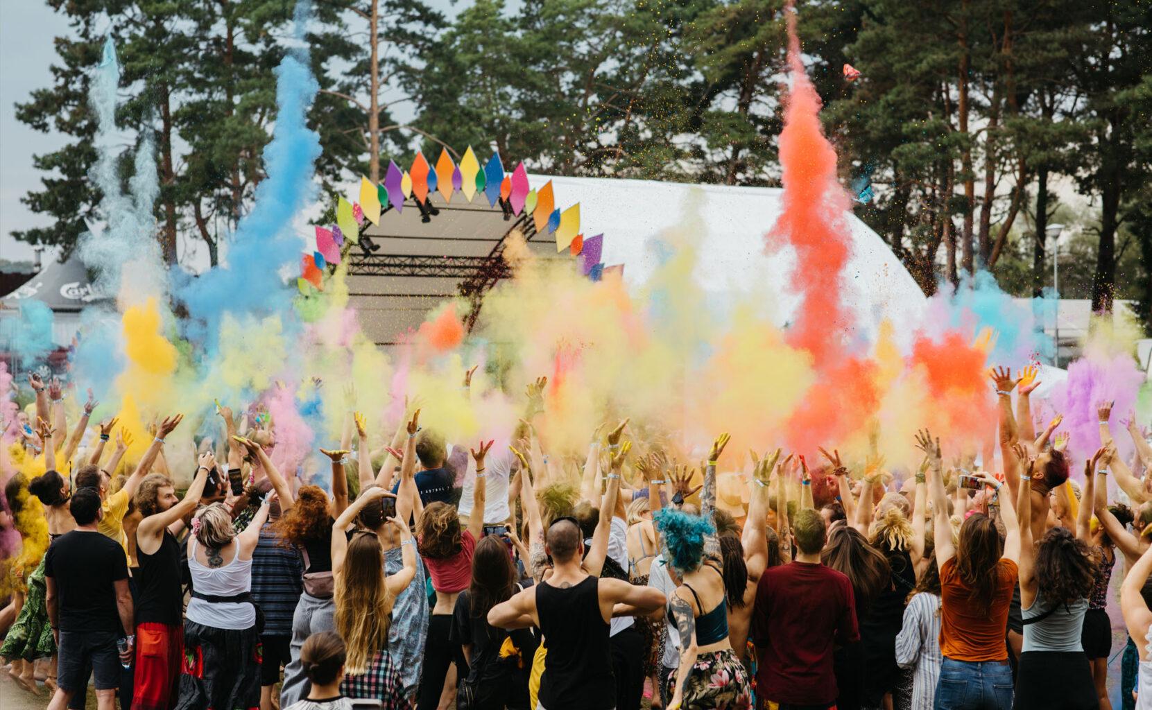 Festiwal Wibracje