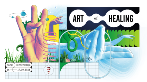 Premiera platformy Art of Healing
