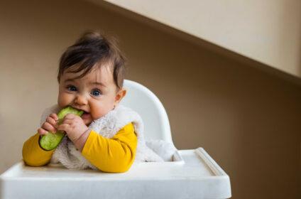 Wszystko o ajurwedyjskiej diecie dla dzieci