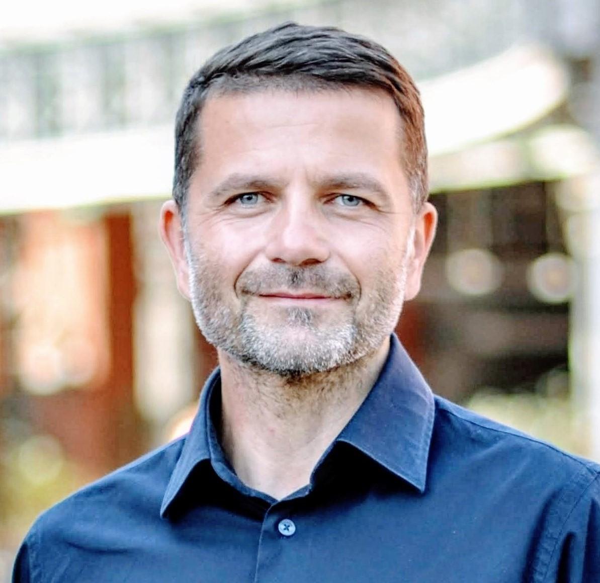 Norbert Jamróz