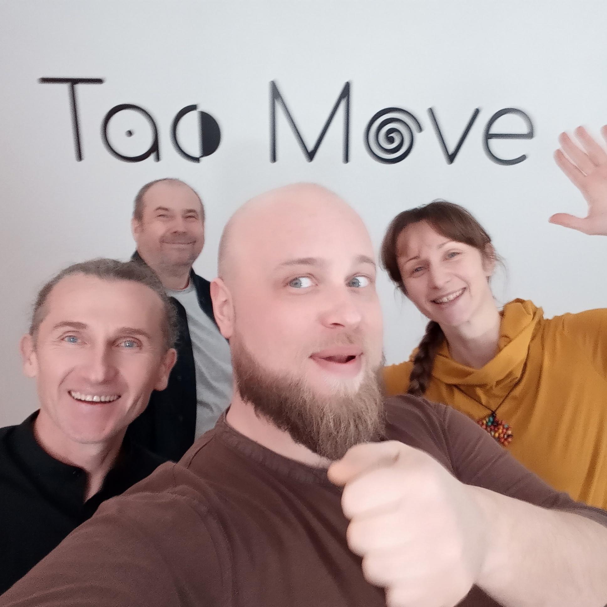 Tao Move