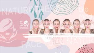joga twarzy wibracje