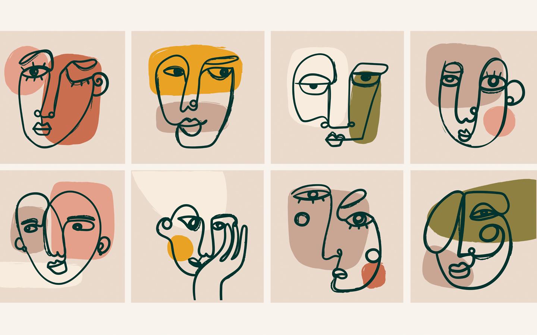 Joga twarzy – 5 powodów dla których warto ćwiczyć
