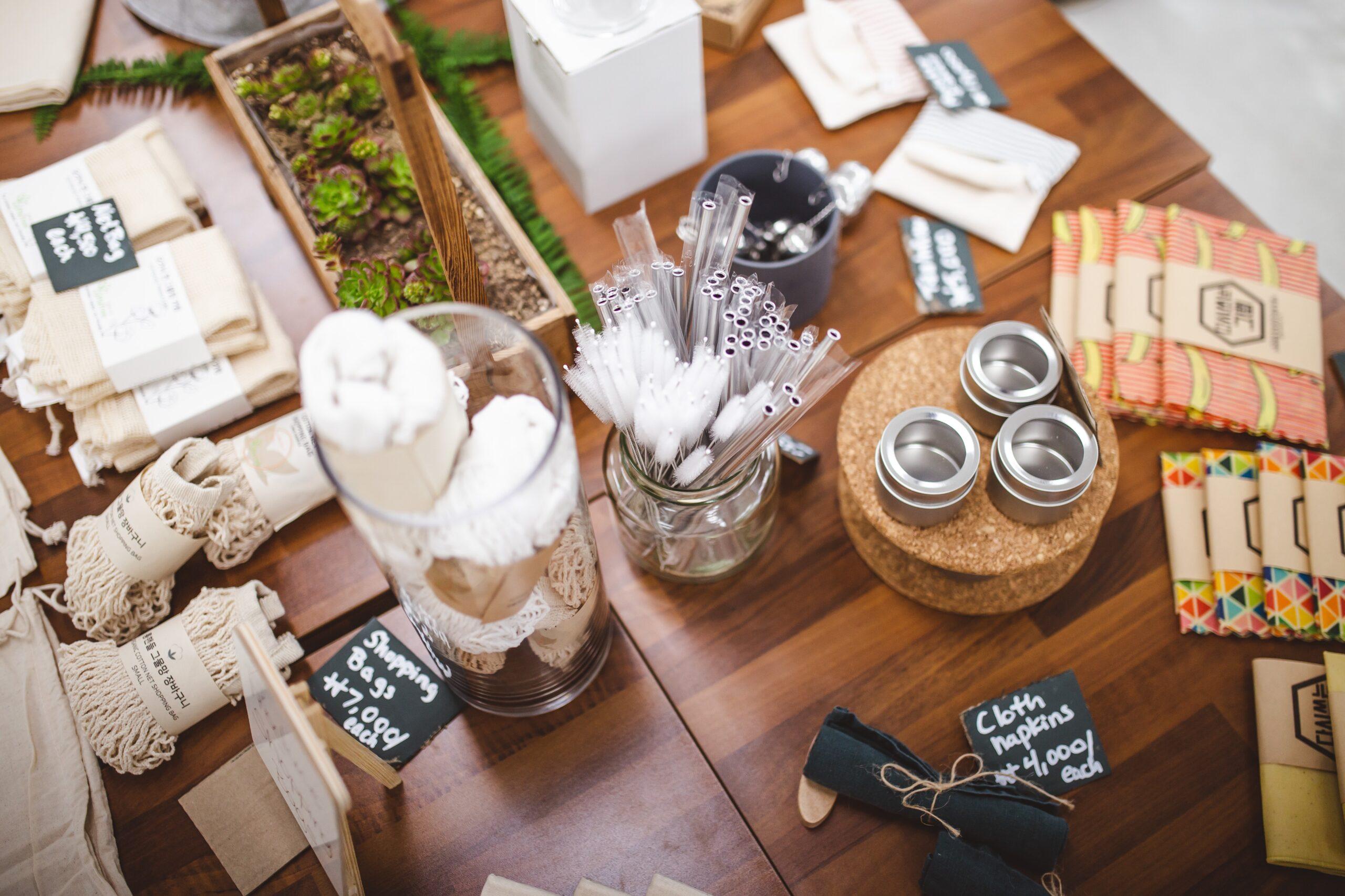 Ekologia na wynos – jak jeść i pić poza domem, nie generując odpadów?